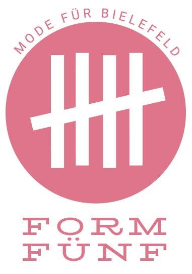FORM FÜNF -Mode für Bielefeld
